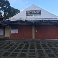 BRI Tondano - 2 bidang tanah dengan total luas 2690 m2 berikut bangunan di Kota Tomohon