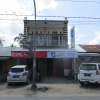 [Mandiri] 3a.Dua bidang tanah luas total 147m2 berikut bangunan & turutannya sesuai SHM No 364 & 371 di Nag Koto Baru Simalanggang