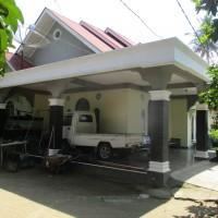 [Mandiri] 3b. Sebidang tanah luas 665m2 berikut bangunan & turutannya sesuai SHM No 434 di Nagari Koto Baru Simalanggang Kec Payakumbuh