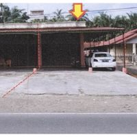 [Mandiri] 4. Sebidang tanah luas 564m2 berikut bangunan & turutannya sesuai SHM No 2711 di Nagari Koto Baru, Kec. Luhak Nan Duo