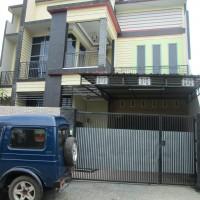 (Bank Mandiri) tanah, SHM No.2476/Macorawalie, Luas 275 m2, berikut bangunan, di Desa/Kel. Macorawalie, Kec. Watang Sawitto, Kab. Pinrang