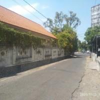 1 bidang tanah dengan total luas 405 m<sup>2</sup> berikut bangunan di Kabupaten Buleleng