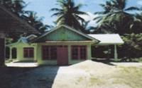 1 bidang tanah dengan total luas 2472 m<sup>2</sup> berikut bangunan di Kabupaten Merangin