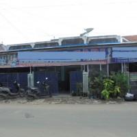 MANDIRI : 1 bidang tanah dengan total luas 403 m2 berikut bangunan di Kabupaten Pemalang
