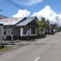 1 bidang tanah dengan total luas 726 m2 berikut bangunan, SHM, di Kabupaten Banggai (PT. PNM CAB Palu) Lot 6