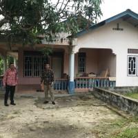 PT. BRI T.Pinang - 2). 1 bidang tanah dengan total luas 968 m2 berikut bangunan di Kabupaten Natuna