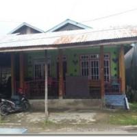 PT.PNM Kaltara : 1 bidang tanah SHM No.5612 berikut bangunan dengan total luas 317 m2 di Kabupaten Bulungan