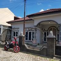 BNI RR 02-2. Tanah & bangunan, luas 162 m2, SHM 2187, di Jl. Fajar Gg. Baung No.7, Kel. Labuh Baru Barat, Kec. Payung Sekaki, Pekanbaru