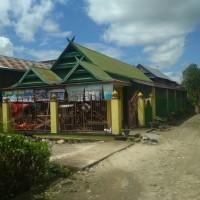 Mega;1 bidang tanah dengan total luas 205 m2 berikut bangunan di Kabupaten Pinrang