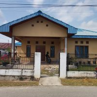1 bidang tanah dengan total luas 479 m<sup>2</sup> berikut bangunan di Kabupaten Bengkalis