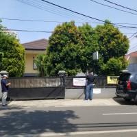 1 bidang tanah dengan total luas 528 m2 berikut bangunan di Kota Jakarta Selatan
