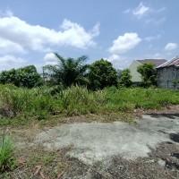 (BPR Tuah Negeri Mandiri) 1 bidang tanah luas 482 m2, SHM 1509, di Jl. Kartama Gg. batang Pane, Maharatu, Marpoyan Damai, Kota Pekanbaru