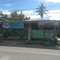 PT.PNM Kaltara : 1 bidang tanah SHM No.170 luas tanah 477 m2 berikut bangunan diatasnya di Kabupaten Bulungan