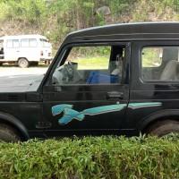 3. Pemkab Manggarai Timur - Suzuki/SJ 410 Katana di Kabupaten Manggarai Timur