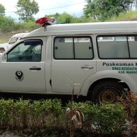 5. Pemkab Manggarai Timur - Ford/Ranger di Kabupaten Manggarai Timur