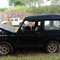 8. Pemkab Manggarai Timur - Suzuki/SJ 410 Katana di Kabupaten Manggarai Timur