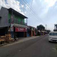 [BRISlawi]tanah & bangunan SHM no 1227 luas 230 m2 di Desa Harjawinangun, Kec.Balapulang,Kab.Tegal