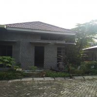 BNI SKK Pku-2. Tanah & bangunan, luas 227 m2, SHM 862, di Green Land Cluster Nangka No.9, Kampung Melayu, Sukajadi, Pekanbaru