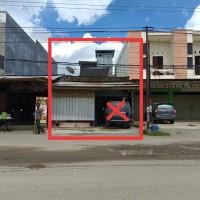 1 bidang tanah dengan total luas 185 m2 berikut bangunan di Kabupaten Mamuju Tengah