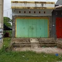1 bidang tanah dengan total luas 104 m2 berikut bangunan di Kabupaten Mamuju