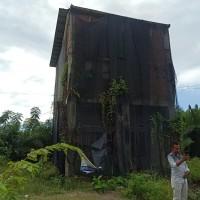 1 bidang tanah dengan total luas 122 m2 berikut bangunan di Kabupaten Mamuju