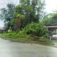 BNI : 4 bidang tanah dengan total luas 5656 m2 di Kabupaten Muara Enim, SHM No. 132, SHM No. 852, SHM No. 853, SHM No. 854