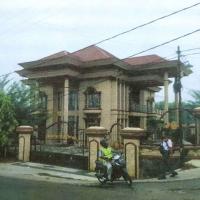 BNI : 1 bidang tanah dengan total luas 1320 m2 berikut bangunan di Kabupaten Muara Enim, SHM No. 85