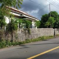 BRI Bitung - 1 bidang tanah dengan total luas 635 m2 berikut bangunan di Kabupaten Minahasa