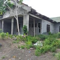 BRI Bitung - 1 bidang tanah dengan total luas 696 m2 berikut bangunan di Kota Bitung