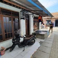 [BRI Salwi]tanah & bangunan SHM no 718 luas 188 m2 di Kelurahan Debong Lor,Kec.Tegal Barat, Kota Tegal