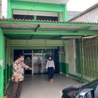 1 bidang tanah dengan total luas 167 m<sup>2</sup> berikut bangunan di Kota Bekasi