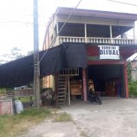 1 bidang tanah dengan total luas 207 m<sup>2</sup> berikut bangunan di Kabupaten Muaro Jambi