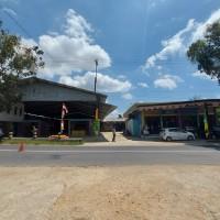 PT BNI (Persero) Tbk. Kanwil Surabaya : 1 bidang tanah dengan total luas 1612 m2 berikut bangunan di Kabupaten Pamekasan