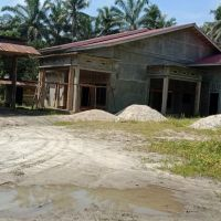 Bri Kisaran: 1.n.: 1 bidang tanah luas 380 m2 berikut bangunan di Kabupaten Asahan (SHM No. 882)