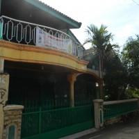 1.PT.BNI SKK Palembang : Sebidang tanah luas 305 m2 berikut bangunan di Kel. Talang Aman Kec. Ilir Timur I Kota Palembang