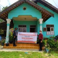 1 bidang tanah dengan total luas 755 m<sup>2</sup> berikut bangunan di Kabupaten Muaro Jambi