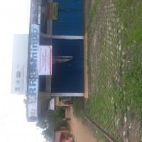 1 bidang tanah dengan total luas 267 m<sup>2</sup> berikut bangunan di Kabupaten Batang Hari