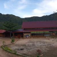 [Sinarmas] 1. Dua bidang tanah luas total 4410m2 berikut bangunan & turutannya sesuai SHM No 43 & 372 di Nag Solok Bio Bio, Harau