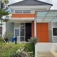 1 bidang tanah dengan total luas 202 M2  berikut bangunandiatasnya sesuai SHGB No.5802/Paniki Bawah di Kota Manado