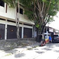 1 bidang tanah dengan total luas 71 M2  berikut bangunan diatasnya sesuai SHM No.606 /Maasing di Kota Manado