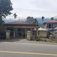 [BPD] 1. Sebidang tanah luas 4040m2 berikut bangunan & turutannya sesuai SHM No 66 di Nagari Sundata Kec Lubuk Sikaping