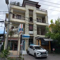 1 bidang tanah dengan total luas 1064 m2 berikut bangunan SHM No. 381/Sanur Kaja, di Kota Denpasar (BNI Kanwil Jakarta Kota)
