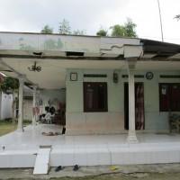 (BANK MEGA REGIONAL SURABAYA) : 1 bidang tanah berikut bangunan seluas 967 m2; SHM 00212/Tanah Merah Laok di Kabupaten Bangkalan