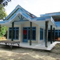 (BANK MEGA REGIONAL SURABAYA) : 1 bidang tanah berikut bangunan seluas 756 m2; SHM 158/Sukolilo Timur di Kabupaten Bangkalan