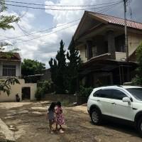 1 bidang tanah dengan total luas 464 m2 berikut bangunan di Kota Bandung
