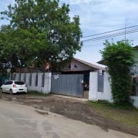 DANAMON : 1 bidang tanah dengan total luas 1050 m2 berikut bangunan di Kota Tegal