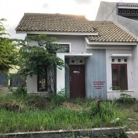 [BTNPekalongan]tanah & bangunan SHM no 1715 luas 118 m2 di Kel.Lebaksiu Kidul, Kec.Lebaksiu, Kab.Tegal