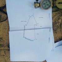 1 bidang tanah dengan total luas 21149 m<sup>2</sup> di Kabupaten Tebo