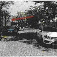 1 bidang tanah dengan total luas 160 m<sup>2</sup> berikut bangunan di Kota Surabaya