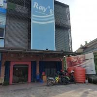 2.PT.BRI Kanca Palembang A.Rivai : Sebidang tanah luas 132 m2 berikut bangunan di Kel.8 Ilir Kec.Ilir Timur II Palembang